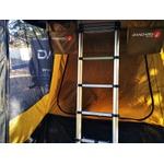 Barraca De Teto Automotivo Dandaro Apache 5 - Completa Com Anexo