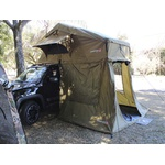 Barraca De Teto Automotivo Dandaro Apache 4 - Completa Com Anexo