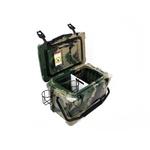 Caixa Térmica Militar Ultra Resistente Gelo 20 Litros