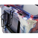 Caixa Térmica Militar Ultra Resistente Gelo 35 Litros