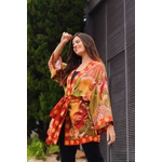 Kimono sonho de verão farm