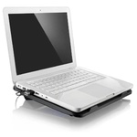 Cooler para Notebook Slim com Led Multilaser - AC263