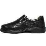 Sapato Masculino Conforto 2001 Preto