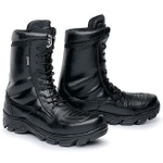 Bota Motociclista Militar Eco Boot 8090