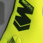 LUVA NIKE MERCURIAL TOUCH ELITE
