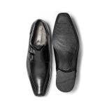 Sapato Social Masculino em Couro Legitimo Ref 1028
