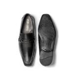 Sapato Social Masculino em Couro Legitimo Ref 858