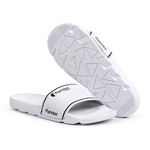 Chinelo Masculino Tray Slide On Ranster - 300 - Branco