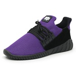 Tênis Feminino Sports Jogger Nylon Mesh Ever Way - 15002-75137- Roxo