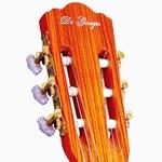 Violão Di Giorgio Clássico 38 - Cordas de Nylon, Acústico, Clássico