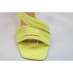 Sandália Amarração Yellow - Vicenza