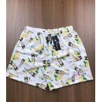 Bermuda Short Rv - Estampada