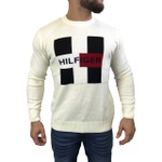 Suéter Th - Off White