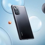 Smartphone Redmí Note 10S 128GB 6GB ram- Preto - Versão Global