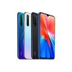 Celular Smartphone Redmi Note 8 2021 64GB 4GB Ram Preto Global Xiaomi