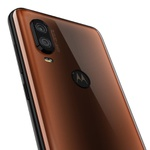 Smartphone Motorola One Vision 128GB Bronze