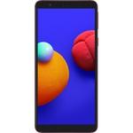 "Smartphone Samsung Galaxy A01 Core Dual Chip Android 10.0 Tela 5.3"" Quad-Core 32GB Wi-Fi Câmera 8MP - Preto"