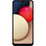 Smartphone Samsung Galaxy A02s 32GB 4G 3GB RAM - Vermelho
