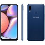 Smartphone Samsung Galaxy A10s 32GB - Azul