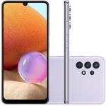 Smartphone Samsung Galaxy A32 128GB 4GB RAM 4G - Violeta
