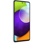 Smartphone Samsung Galaxy A52 128GB 4G 6GB RAM - Violeta