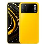 Celular Xiaomi Poco M3 Dual Sim 128 Gb Poco Yellow 4 Gb Ram