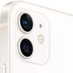 "iPhone 12 Mini Apple (64GB) Branco tela 5,4"" Câmera dupla 12MP iOS"