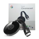 Chromecast Google Conversor TV Smart