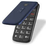 Celular Multilaser Flip Vita Dual Chip P9020 MP3 Player
