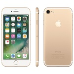 iPhone 7 Apple 32 GB Dourado