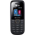 Celular LG A275 Desbloqueado Preto Dual Chip