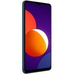 Smartphone Samsung Galaxy M12 64GB 4G 4GB RAM - Preto