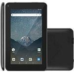 Tablet Multilaser M7S GO NB316 16GB, Tela 7, Wi-Fi, Câmera 1.3 MP, Android 8.1 e Processador Quad Core
