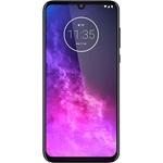 "Smartphone Motorola One Zoom 128GB Dual Chip Android Pie 9.0 Tela 6.4"" Qualcomm Snapdragon 675 (SM6150) 4G Câmera 25MP - Titanium"