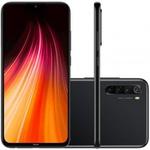 Smartphone Xiaomi Redmi note 8 128GB - Preto