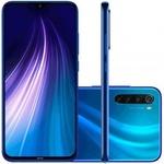 Smartphone Xiaomi Redmi Note 8 Dual SIM 128GB -Azul