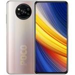 Smartphone Poco X3 PRO 256gb 8gb RAM - Metal Bronze - Dourado