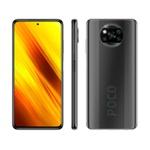 Smartphone XiaomÍ Poco X3 Cinza 128GB, Tela de 6,67, 6GB de RAM, Câmera Traseira Quádrupla, Android 10 e Processador Octa-Core