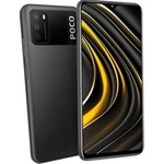 Smartphone Xiaomi Pocophone Poco M3 64GB Power Black (Preto)