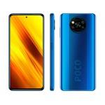 Smartphone Xiaomi Poco X3 NFC 6/64 Azul