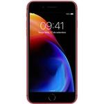 """iPhone 8 Plus 64GB Vermelho Special Edition Tela 5.5"""" IOS 11 4G Câmera 12MP - Apple"""