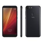 Smartphone TCL L10 32GB Preto 4G Octa Core - 3GB RAM