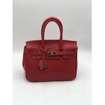 Bolsa Mafê Vermelha