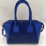 Bolsa Rafaela Azul