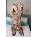 Pijama Nah Onça e Tiffany