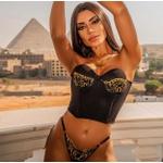 Espartilho Luxor