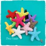 Estrelas do Mar