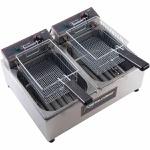 Fritadeira Elétrica 10 Litros 220V FRCE10 - Metalcubas