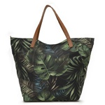 Bolsa de praia Média tecido Donna Clô