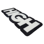 Carpet Logo High